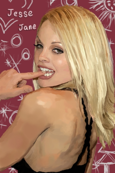 jesse jane best yet: